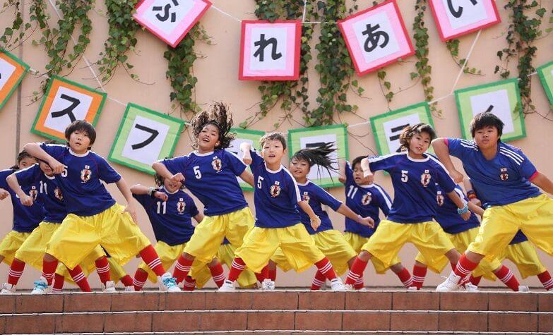 ふれあいダンスフェスティバル(イメージ図)