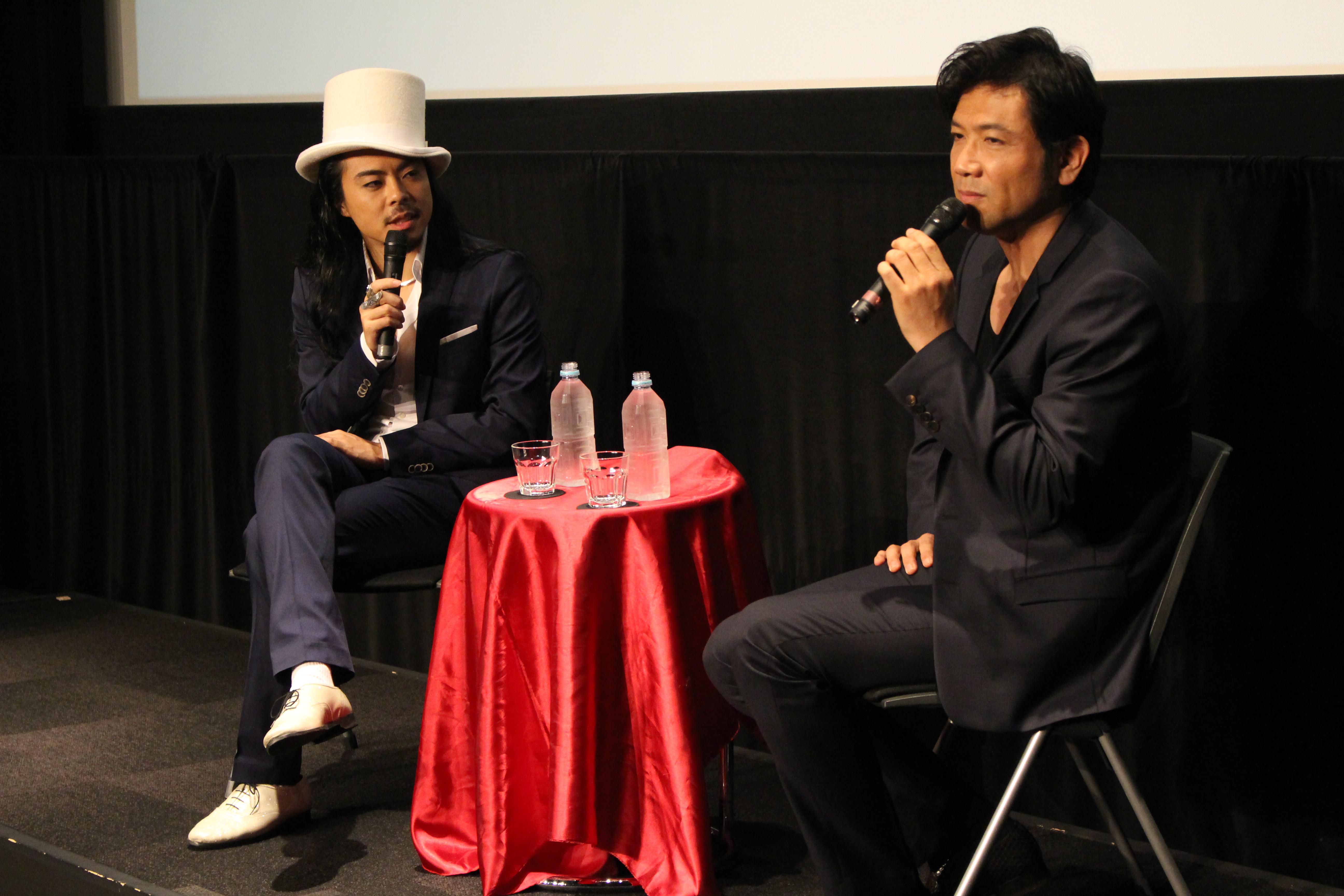ショートショート フィルムフェスティバル & アジア 2018 in 横浜