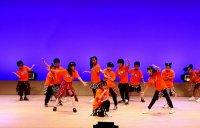 第43回南区文化祭 (区民ステージ、フラ★フェスタ)