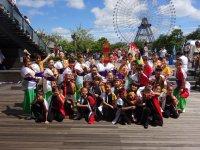 IKUMINS 3R夢(スリム)プロジェクト~横浜市のゴミ分別を楽しい歌とダンスで盛りあげる総合エンターテイメント~