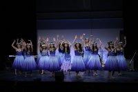 日本とハワイの文化交流 ~和歌うたでフラダンスを踊ってみよう~