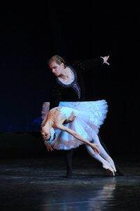 チャイコフスキー夢の3大バレエ キエフ・クラシック・バレエ