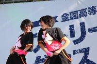 第4回全国高等学校日本大通りストリートダンスバトル