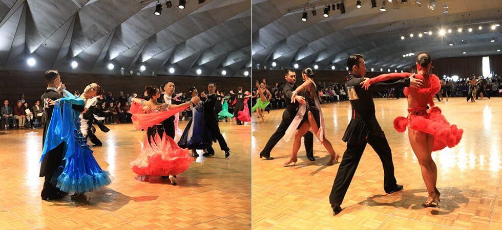 秋季ダンス祭