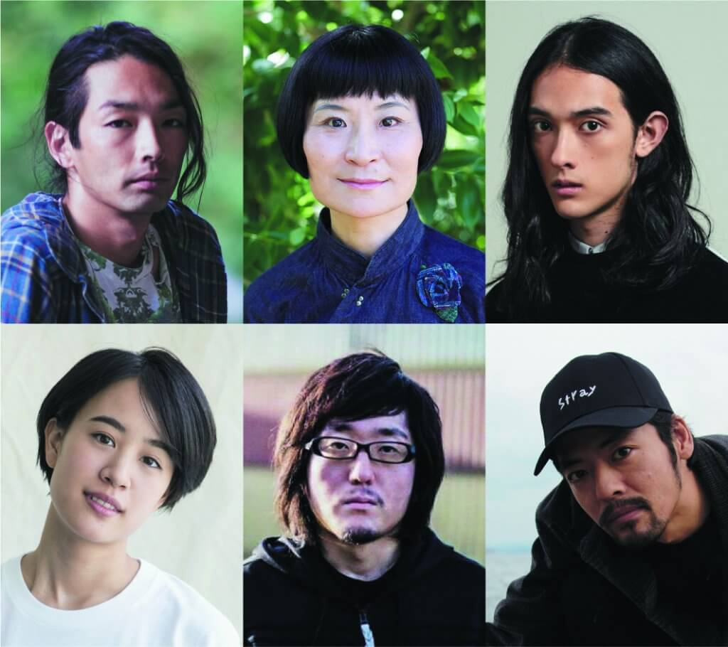 KAAT神奈川芸術劇場プロデュース 「未練の幽霊と怪物」