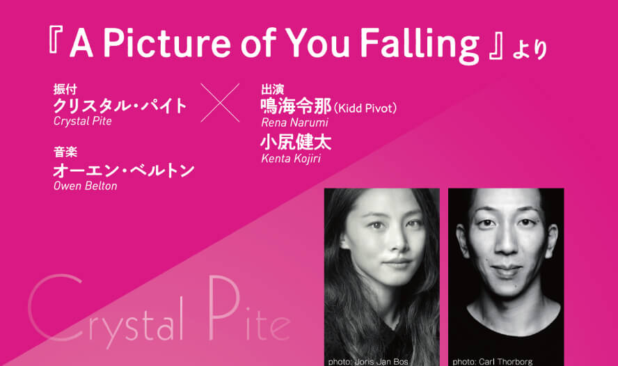 『A Picture of You Falling』より 画像0