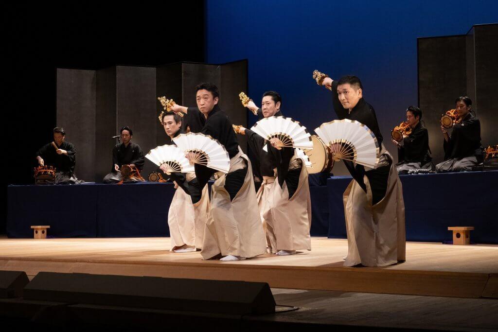 日本舞踊家集団 弧の会